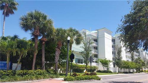 Photo of 399 C 2ND STREET #218, INDIAN ROCKS BEACH, FL 33785 (MLS # U8086757)