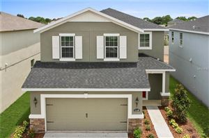 Photo of 17413 PAINTED LEAF WAY, CLERMONT, FL 34714 (MLS # W7802757)