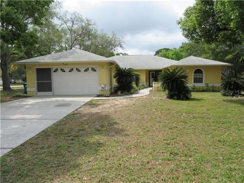 Main image for 2245 HOLSTON AVENUE, SPRING HILL,FL34608. Photo 1 of 20