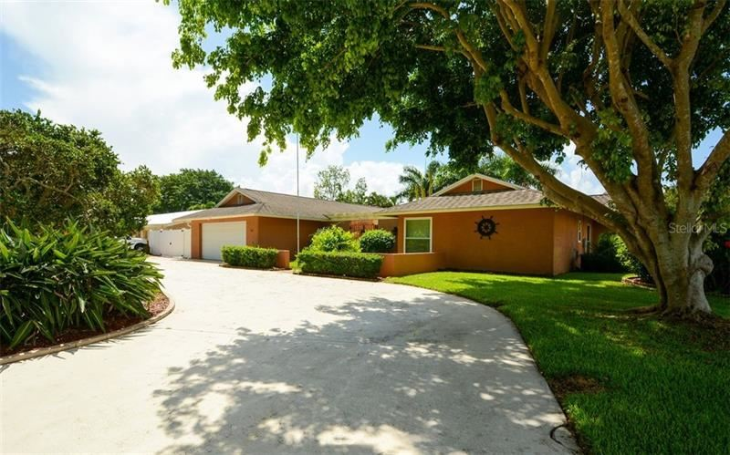 7121 WESTMORELAND DRIVE, Sarasota, FL 34243 - #: A4471757