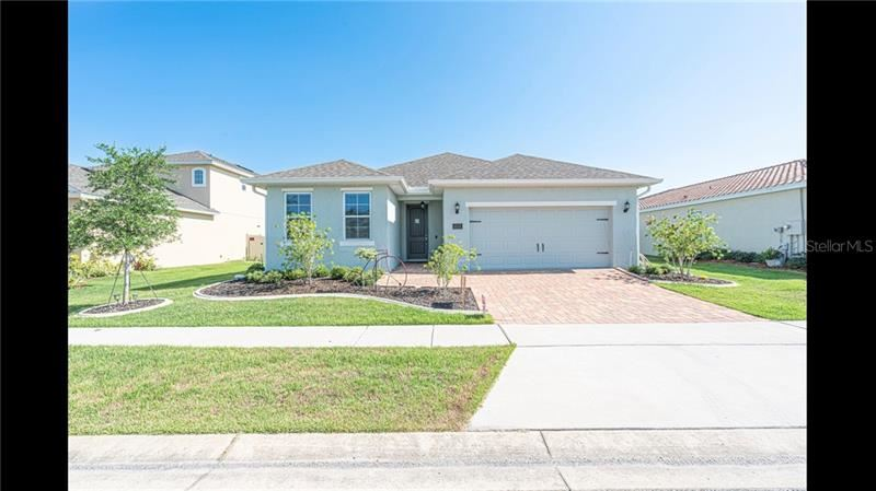 213 MESSINA PLACE, Howey in the Hills, FL 34737 - #: O5822757