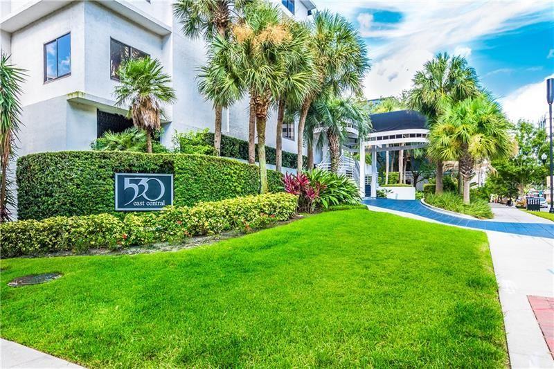 530 E CENTRAL BOULEVARD #505, Orlando, FL 32801 - #: O5879757