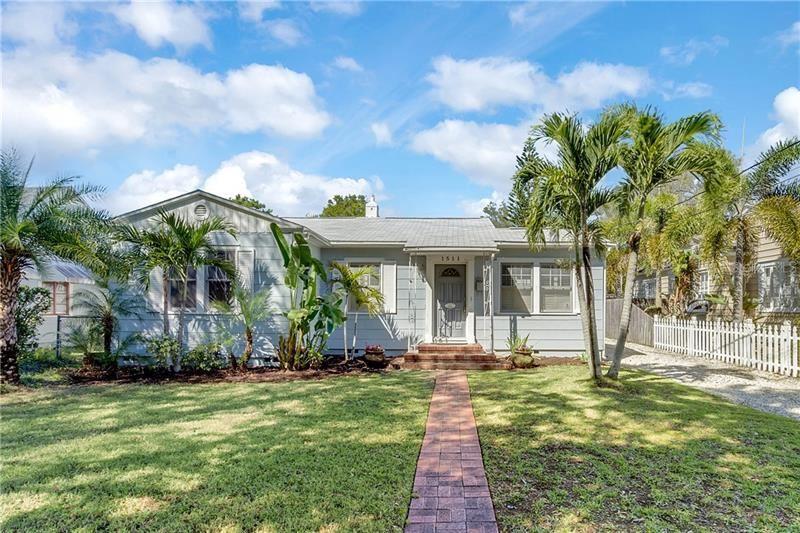 1511 E LIVINGSTON STREET, Orlando, FL 32803 - #: O5927757