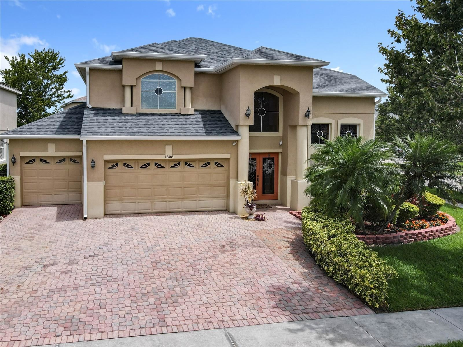1308 AMARYLLIS CIRCLE, Orlando, FL 32825 - #: O5953757