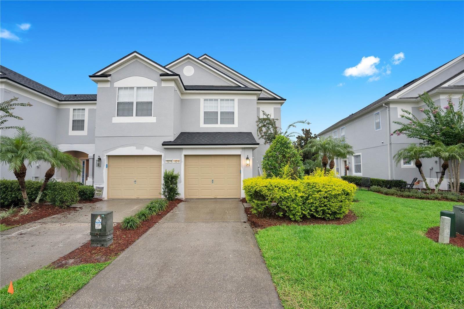 15210 WINDMILL HARBOR COURT, Orlando, FL 32828 - #: O5960757
