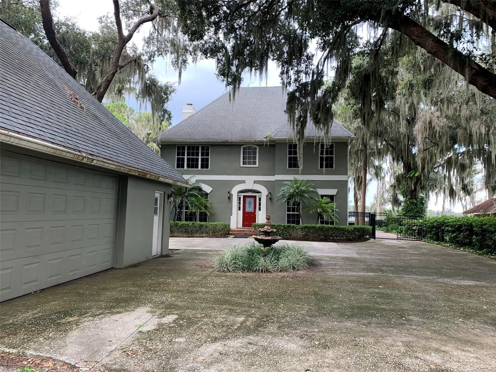 Photo of 10239 THOMPSON PLACE, CLERMONT, FL 34711 (MLS # S5056757)