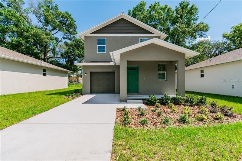 1605 E OSBORNE AVENUE, Tampa, FL 33610 - MLS#: T3220757