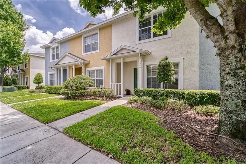 3566 HIGH HAMPTON CIRCLE, Tampa, FL 33610 - #: T3248757