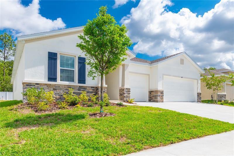 3457 AUTUMN AMBER DRIVE, Spring Hill, FL 34609 - MLS#: T3305757