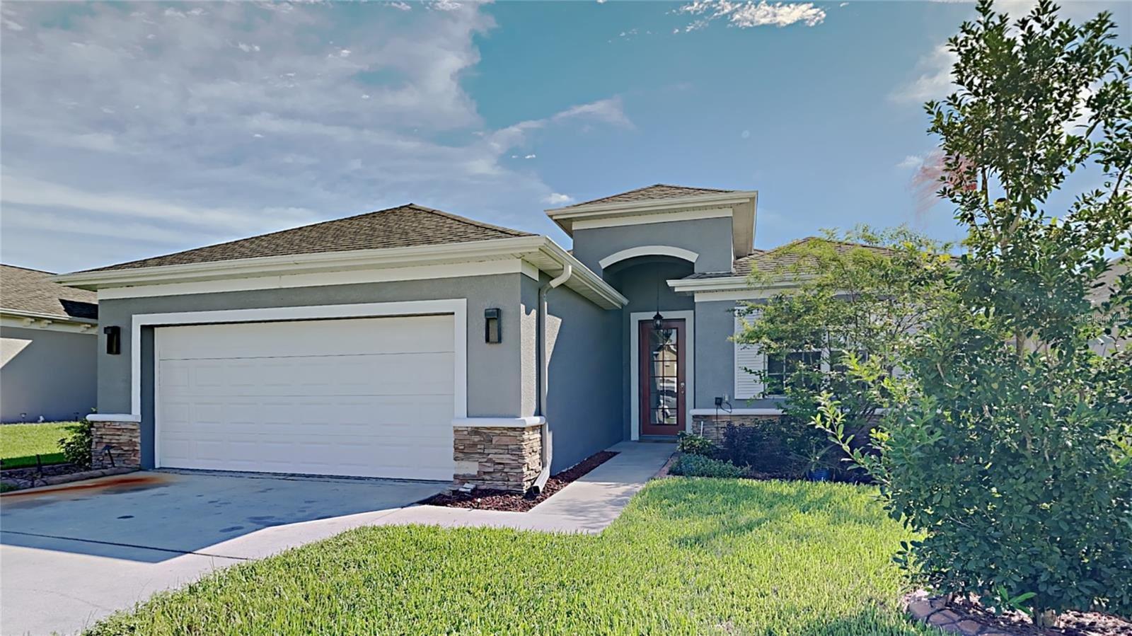 14611 POTTERTON CIRCLE, Hudson, FL 34667 - #: T3334757