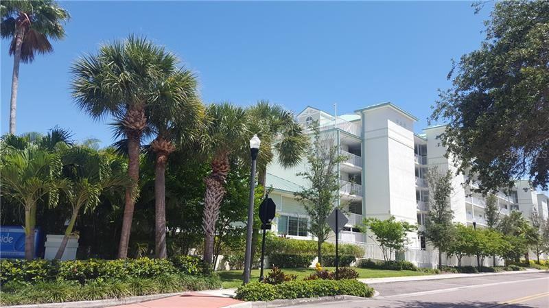399 C 2ND STREET #218, Indian Rocks Beach, FL 33785 - #: U8086757