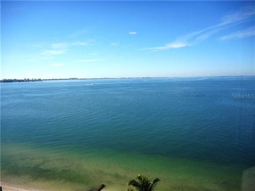 Photo of 11 SUNSET DRIVE #801, SARASOTA, FL 34236 (MLS # A4452758)