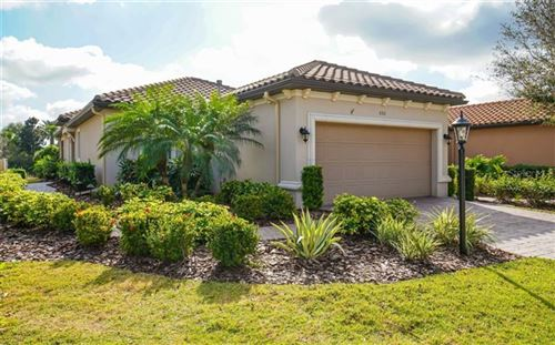 Photo of 5311 VACCARO COURT, BRADENTON, FL 34211 (MLS # A4460758)