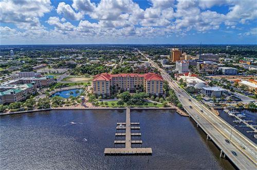 Photo of 808 3RD AVENUE W #712, BRADENTON, FL 34205 (MLS # A4511758)