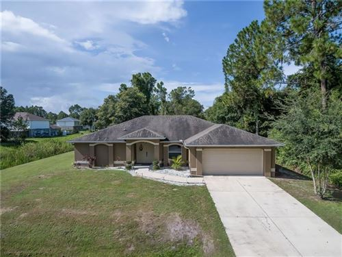 Photo of 4359 CROMEY ROAD, NORTH PORT, FL 34288 (MLS # C7430758)