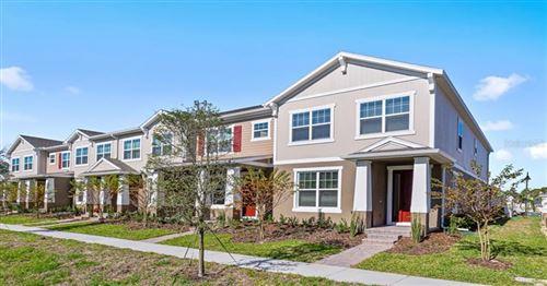 Photo of 10521 SPRING ARBOR LANE, WINTER GARDEN, FL 34787 (MLS # O5846758)