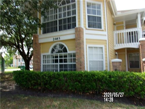 Photo of 2465 SWEETWATER CLUB CIRCLE #6, KISSIMMEE, FL 34746 (MLS # S5034758)