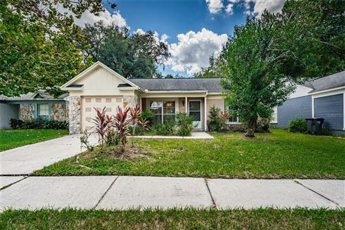 Photo of 8519 MISTY RIVER COURT, TAMPA, FL 33637 (MLS # T3335758)