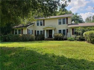 Photo of 16602 WILLOW GLEN DRIVE, ODESSA, FL 33556 (MLS # U8060758)