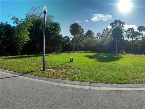Photo of 5611 EGRETS PLACE, NEW PORT RICHEY, FL 34652 (MLS # U8105758)