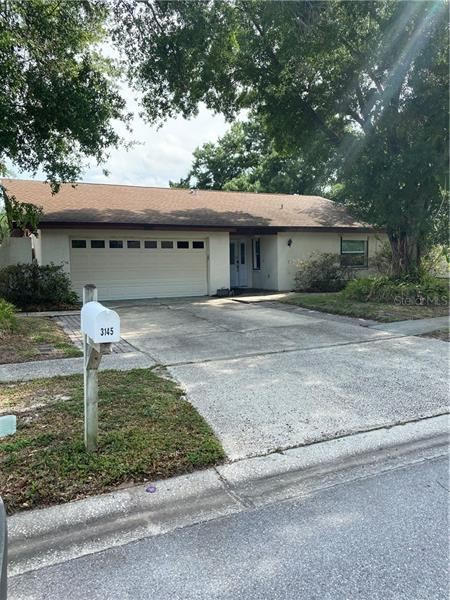 3145 BORDEAUX LANE, Clearwater, FL 33759 - #: A4465758
