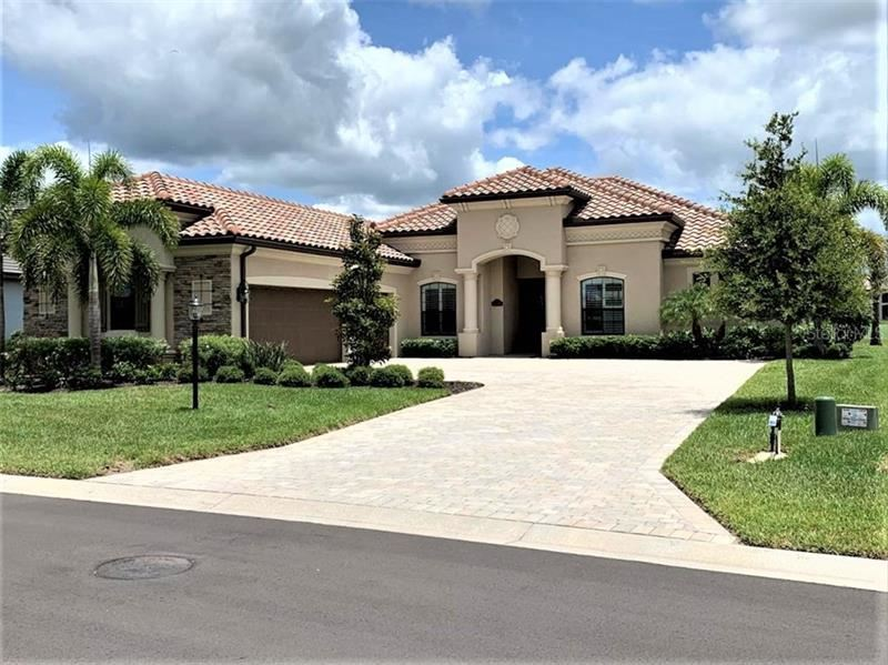 5629 ARNIE LOOP, Lakewood Ranch, FL 34211 - #: A4467758