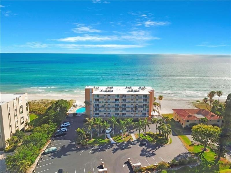 Photo of 2721 GULF OF MEXICO DRIVE #201, LONGBOAT KEY, FL 34228 (MLS # A4478758)