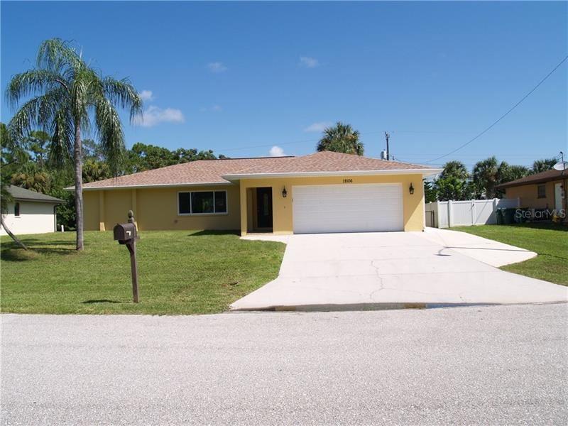 18106 ROBINSON AVENUE, Port Charlotte, FL 33948 - #: C7432758