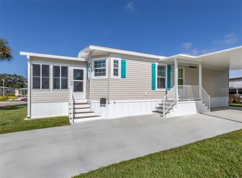 186 NAUTICAL DRIVE, North Port, FL 34287 - MLS#: N6111758