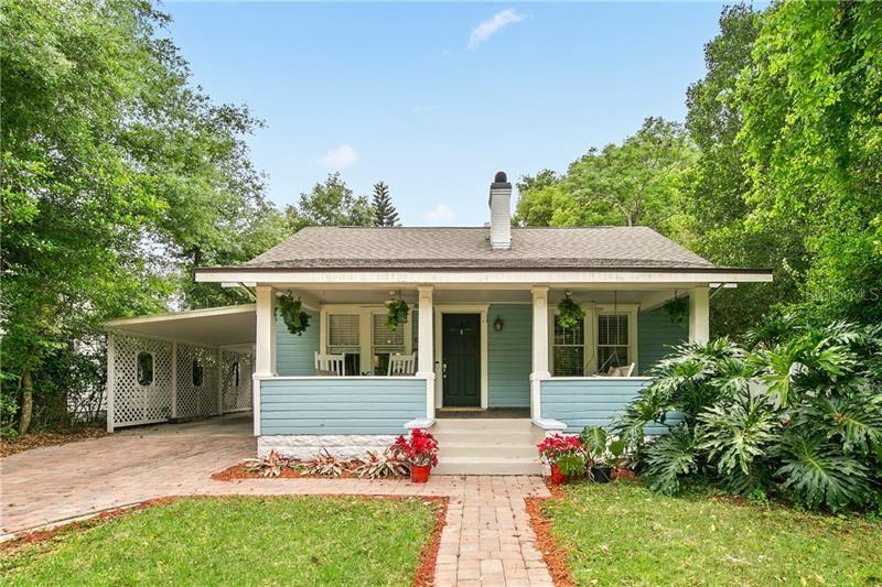 1310 GREENWOOD ST STREET, Orlando, FL 32801 - #: O5933758