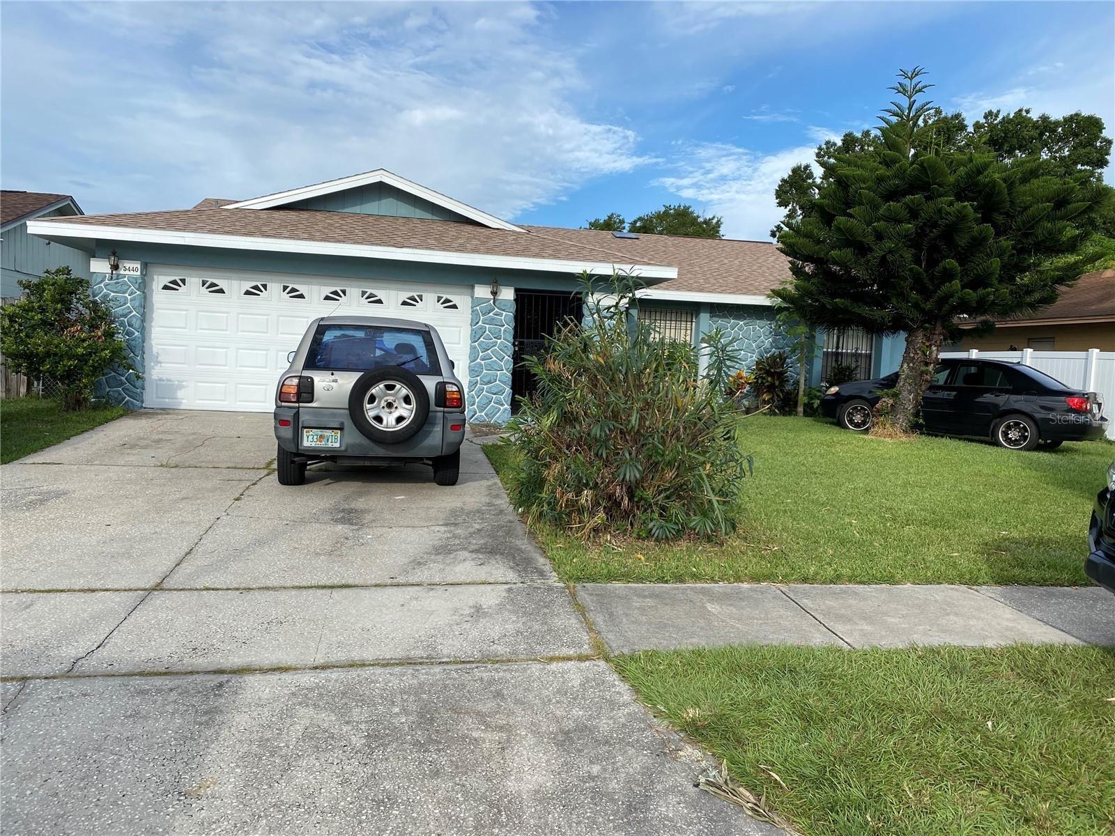 5440 NOKOMIS CIRCLE, Orlando, FL 32839 - #: S5057758
