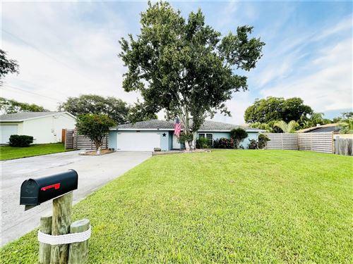 Photo of 3643 CAROL LANE, SARASOTA, FL 34238 (MLS # A4512759)