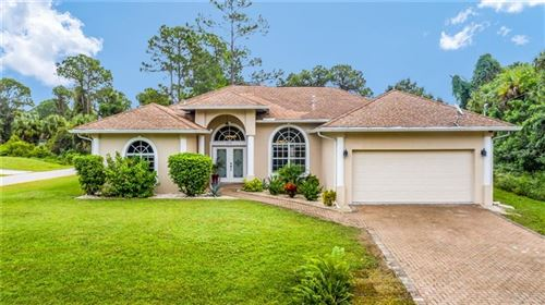 Photo of 1274 UTOPIA ST, NORTH PORT, FL 34286 (MLS # C7434759)
