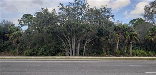 Photo of 602 TAMIAMI TRAIL, PORT CHARLOTTE, FL 33953 (MLS # C7438759)