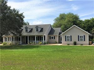 Photo of 10851 TOAD ROAD, CLERMONT, FL 34715 (MLS # G5003759)