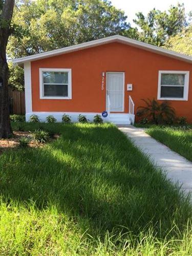 Photo of 3820 8TH AVENUE S, ST PETERSBURG, FL 33711 (MLS # T3244759)