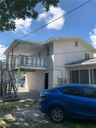 Photo of 2420 9TH AVENUE N, ST PETERSBURG, FL 33713 (MLS # U8101759)