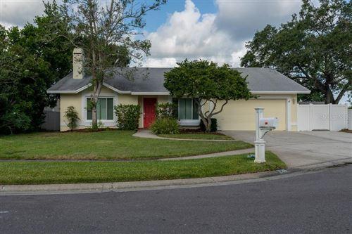 Photo of 726 HEATHROW LANE, PALM HARBOR, FL 34683 (MLS # W7834759)
