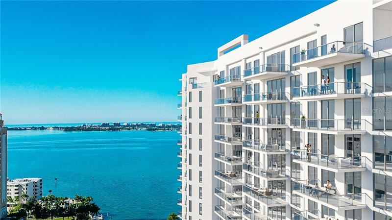 Photo of 400 QUAY COMMONS #1810, SARASOTA, FL 34236 (MLS # A4481759)