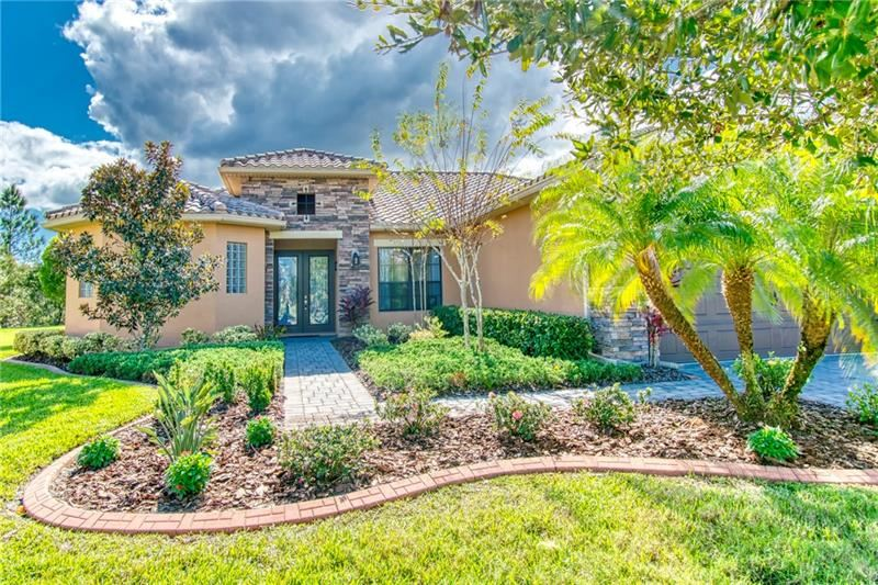 100 BRENTWOOD COURT, Poinciana, FL 34759 - MLS#: S5036759