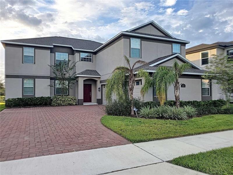 Photo of 5960 CYPRESS HILL ROAD, WINTER GARDEN, FL 34787 (MLS # T3272759)