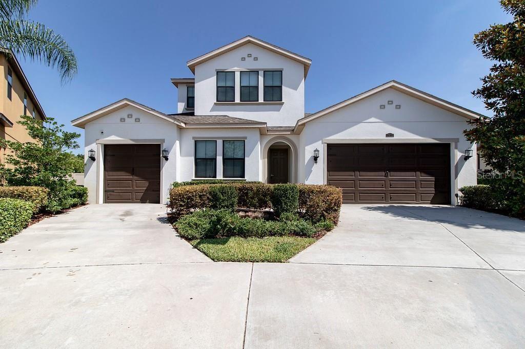 2633 MILFORD BERRY LANE, Tampa, FL 33618 - MLS#: T3309759