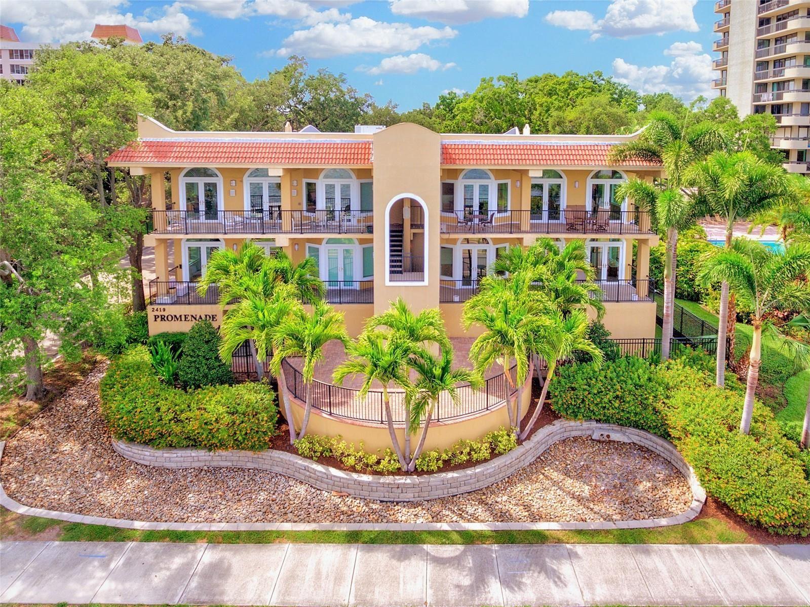 2419 BAYSHORE BOULEVARD #2S, Tampa, FL 33629 - #: T3310759