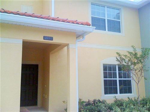 Photo of 8937 BISMARCK PALM ROAD, KISSIMMEE, FL 34747 (MLS # O5867760)