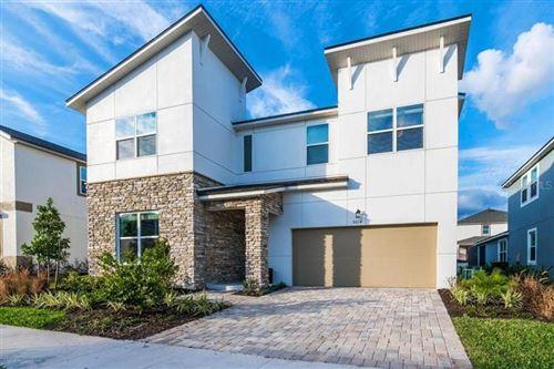 Photo of 9014 SUNSHINE RIDGE LOOP, KISSIMMEE, FL 34747 (MLS # S5050760)