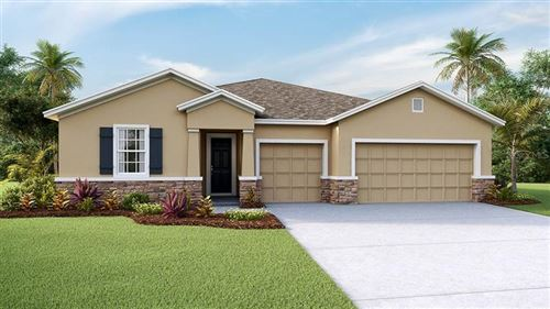 Photo of 5922 SW 85TH PLACE, OCALA, FL 34476 (MLS # T3264760)
