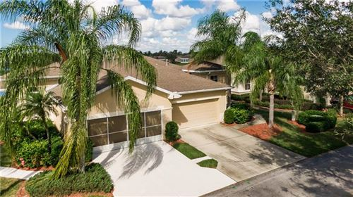 Photo of 1144 JAMESON GREENS DRIVE #1144, SUN CITY CENTER, FL 33573 (MLS # T3277760)