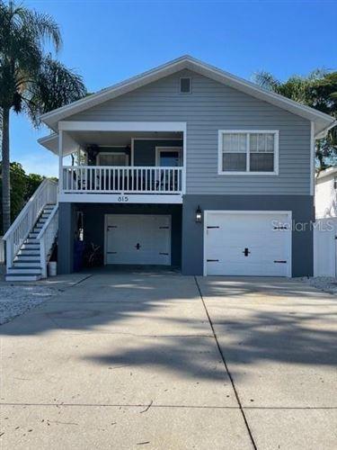 Photo of 815 FLORIDA AVENUE, PALM HARBOR, FL 34683 (MLS # U8126760)
