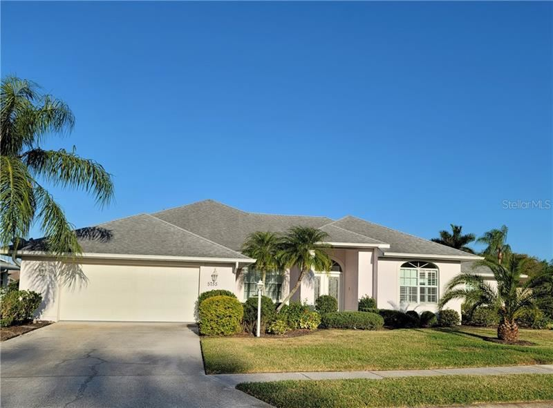Photo of 5755 CARRIAGE DRIVE, SARASOTA, FL 34243 (MLS # A4495760)