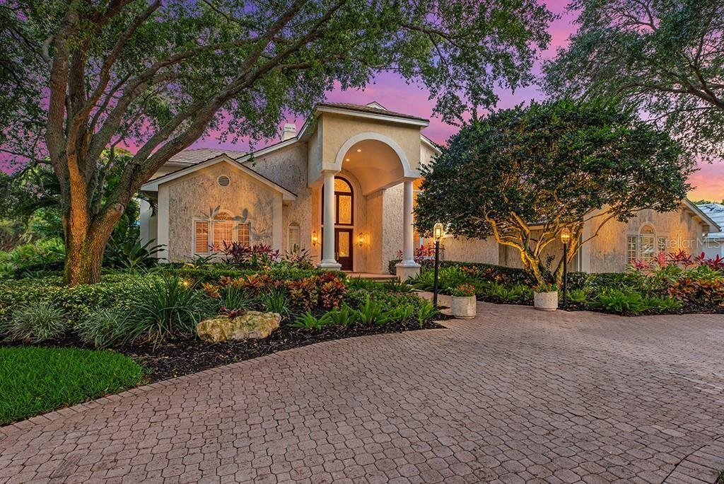 4198 BOCA POINTE DRIVE, Sarasota, FL 34238 - #: A4502760